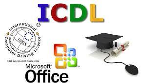الشهادة الدولية لقيادة الحاسب الآلي Icdl مجانا عربي وإنجليزي